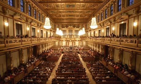 Vienna Concert