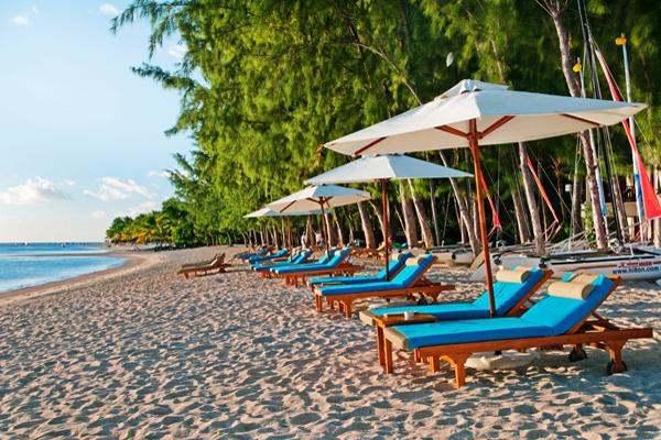 Mauritius-Resort
