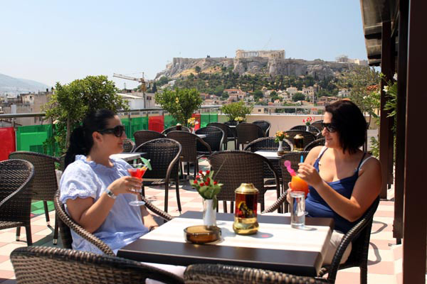 athens-hotels