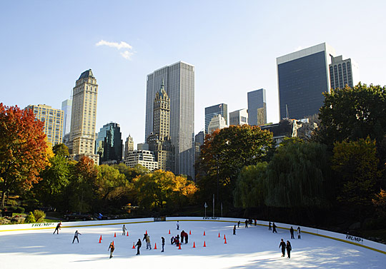 8 places to visit to have an awesome time this winter for Places to visit in new york in winter