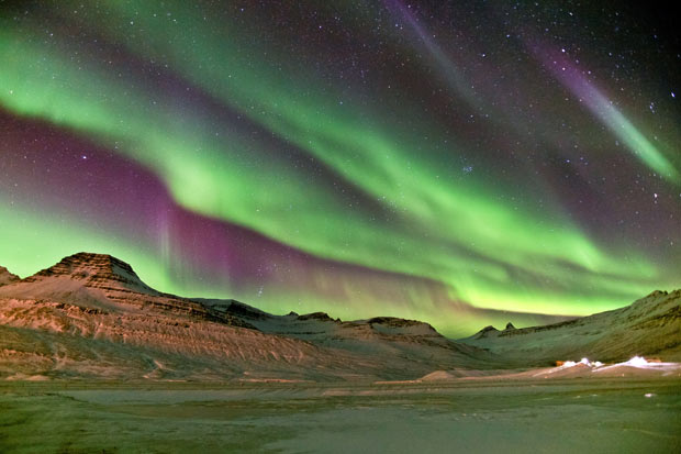 Best Time To Go Iceland Northern Lights 5 Best Places To See The  Spectacular Northern Lights . Best Time To Go Iceland ...