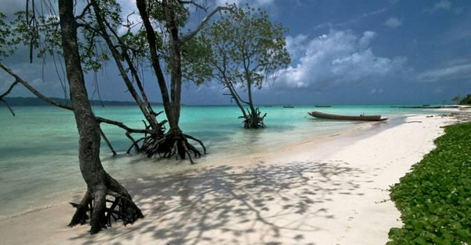 Andaman-Islands