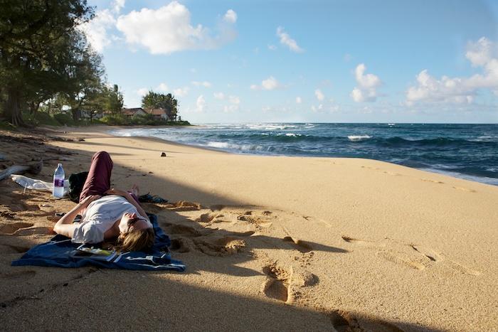 living-on-the-beach