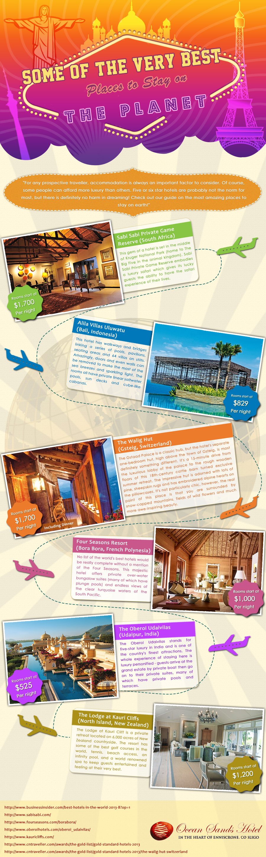 best-places-to-stay-on-the-planet-infographic