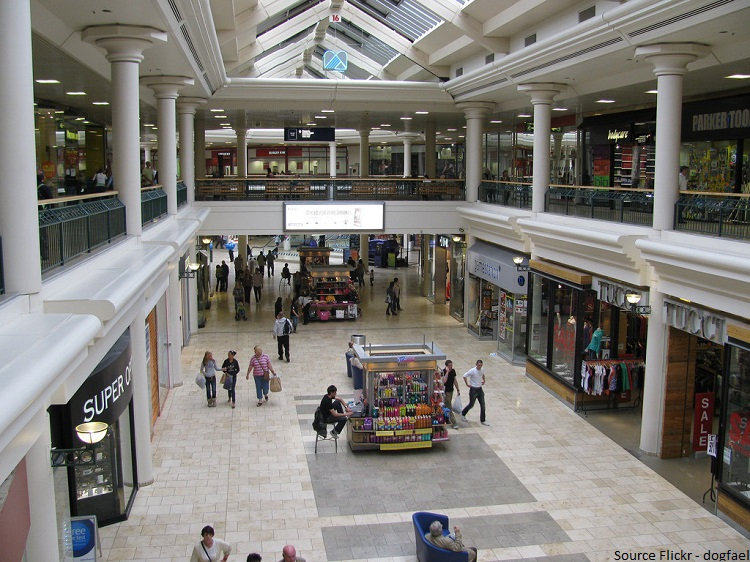 the-metrocentre